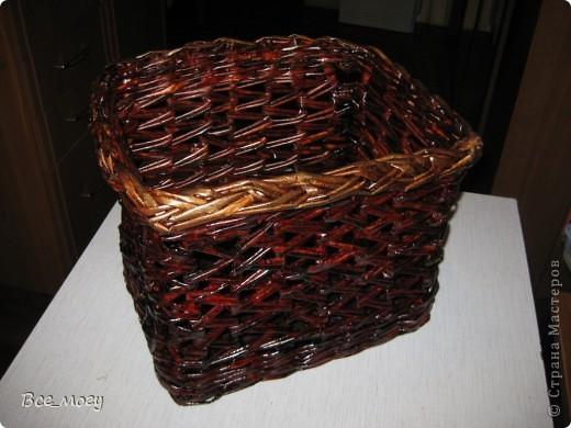 Осенняя корзина с урожаем ( декоративные тыквы с дачи) фото 5