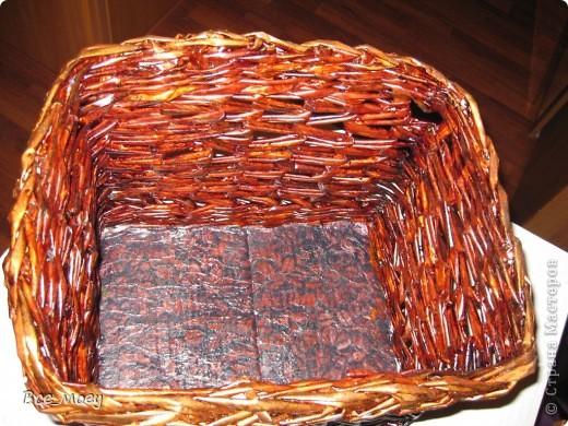 Осенняя корзина с урожаем ( декоративные тыквы с дачи) фото 6