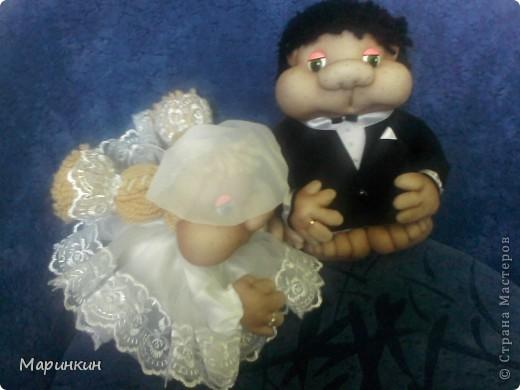 Красивая пара! фото 6