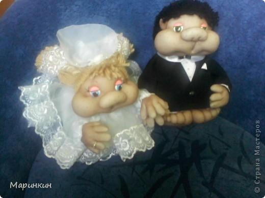 Красивая пара! фото 7