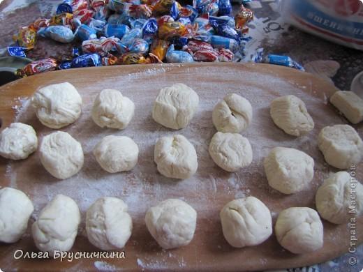 """Рецепт пирога вычитала в российской газете,которая продается в Украине.Рецепт понравился своей простотой.Я даже произнесла,когда прочитала:""""Ну надо же!"""" фото 3"""