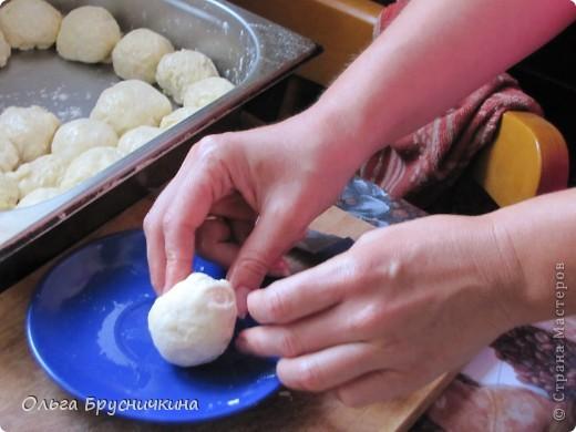 """Рецепт пирога вычитала в российской газете,которая продается в Украине.Рецепт понравился своей простотой.Я даже произнесла,когда прочитала:""""Ну надо же!"""" фото 6"""