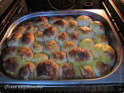 """Рецепт пирога вычитала в российской газете,которая продается в Украине.Рецепт понравился своей простотой.Я даже произнесла,когда прочитала:""""Ну надо же!"""" фото 8"""