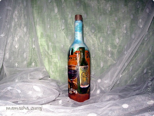 Бутылочка-повторюшка фото 1