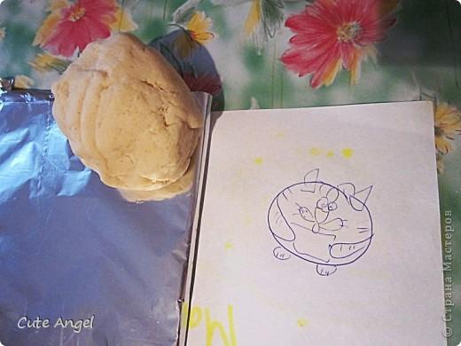 ласковый котейка фото 2
