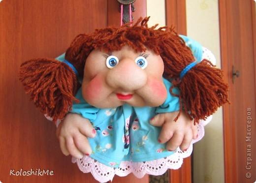 Катюша-веселуша! Подарок подруге фото 4