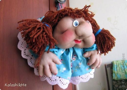 Катюша-веселуша! Подарок подруге фото 6