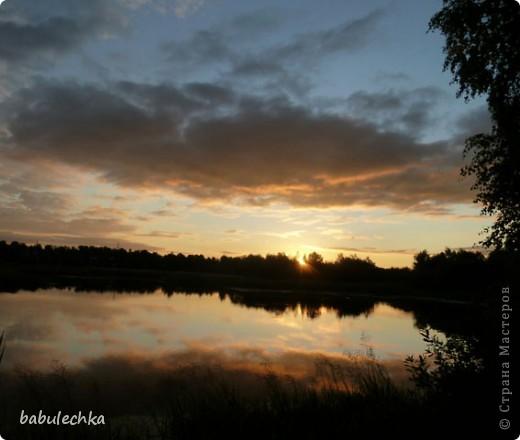 Вечереет.5-е сентября.Иду к реке Уча,давно здесь не была.Тропинка стала такой узкой, шириной в одну ступню. Травы высокие,густые.А это березка,освещенная заходящим солнцем. фото 8