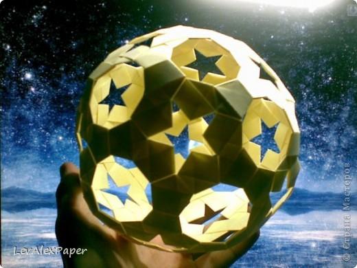 Звёздная СФЕРА. Из книги Томоко Фусе фото 1