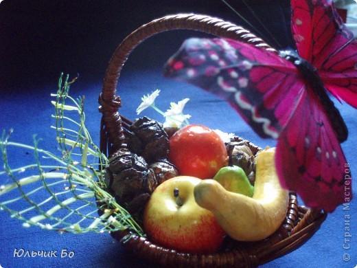 Милая вещица на кухню или в подарок фото 1