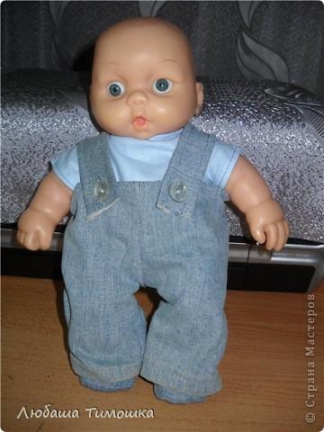 Куколки в садик фото 2