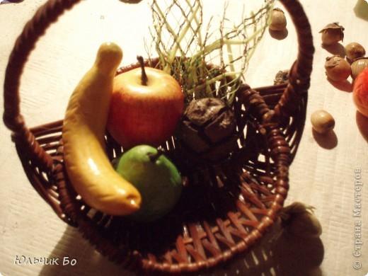 Милая вещица на кухню или в подарок фото 3