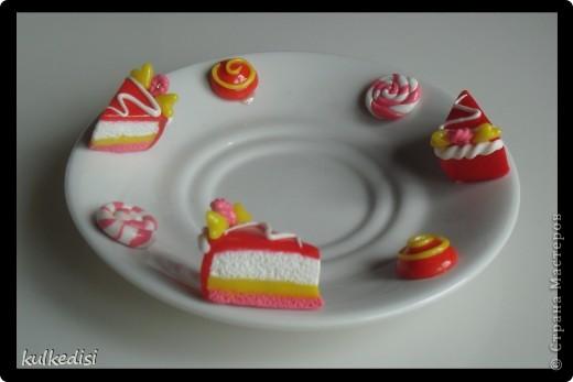 Подарок на день рождения хорошей подружке.Чайная пара с заварничком. фото 5
