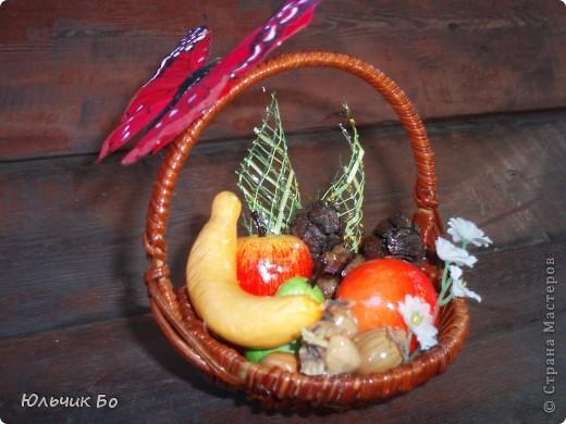Милая вещица на кухню или в подарок фото 5
