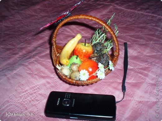 Милая вещица на кухню или в подарок фото 6