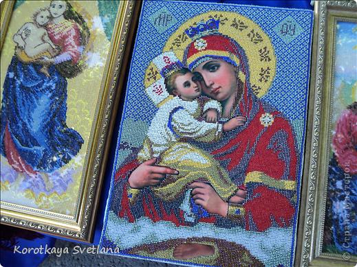 Доброго времени суток, мастера и мастерицы страны мастеров!В нашей станице Тбилисской Краснодарского края большое событие- мы отмечали сразу два праздника День Рождение станицы и день урожая. Было много праздничных мероприятий и среди них выставка народных умельцев. фото 7