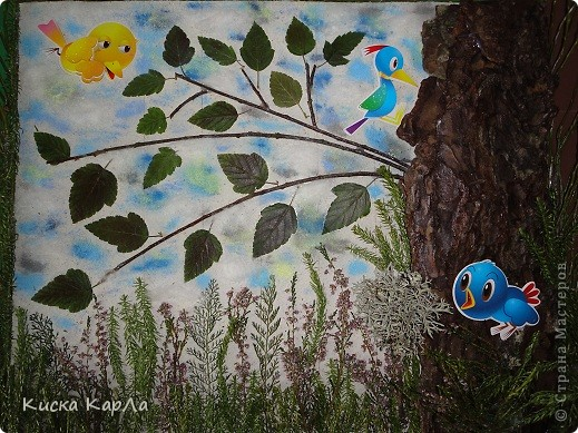 Ещё почти что лето !!!                                                         Черникой пахнет сонный лес ...                                           Люблю его за это !!! фото 10