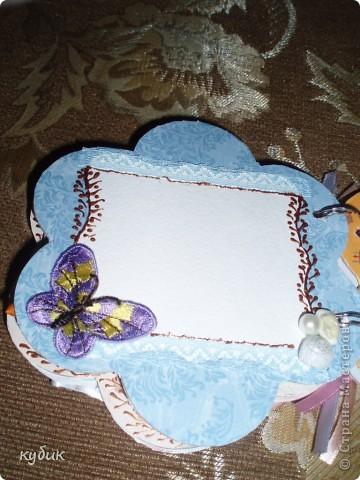 вот такие разные подарочки я приготовила для своей крестнице, которую крестила в субботу фото 19