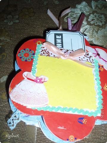 вот такие разные подарочки я приготовила для своей крестнице, которую крестила в субботу фото 24