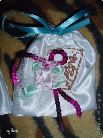вот такие разные подарочки я приготовила для своей крестнице, которую крестила в субботу фото 30
