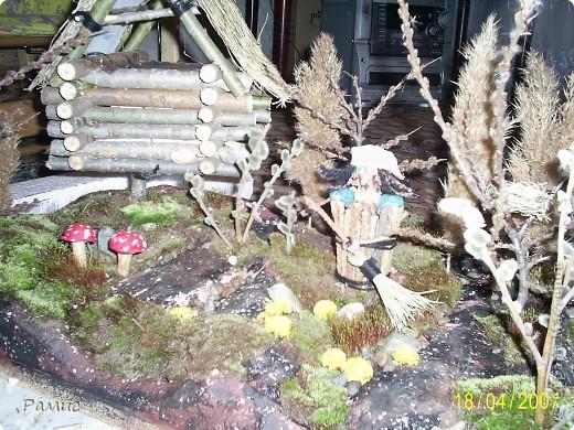 Всё из леса. фото 2