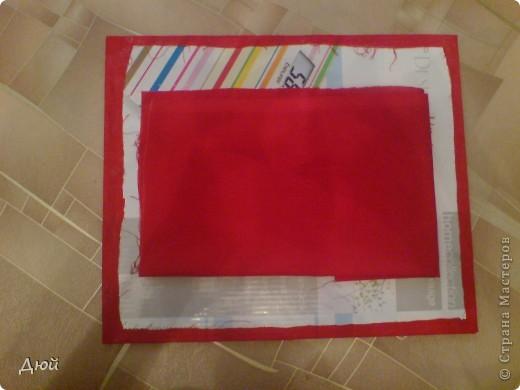 Вот такая шкатулка для рукоделия может получится из обычной обувной коробки. фото 7