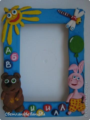 Здравствуйте! Накопились новые рамки для деток. Показываю. Все животные на рамках соответствуют году, в котором родился ребёнок, для которого делала рамку. Юля родилась в год тигра. фото 3
