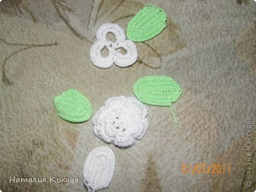 Это самые первые,пробные цветочки фото 5