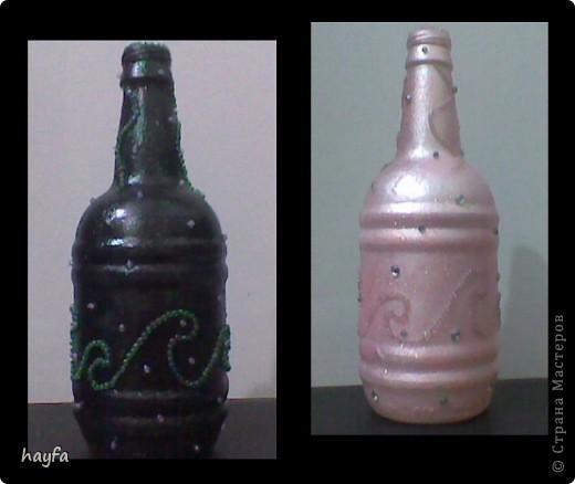бутылочки. фото 2