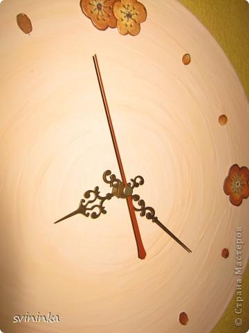Часики для кухни фото 2
