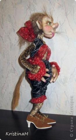 Девушка-кошка фото 5