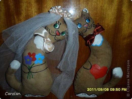 Коты в подарок на свадьбу подруге фото 4