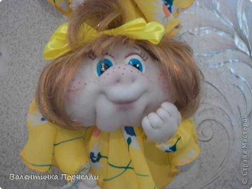 В воскресенье была на Дне Рождении любимой подруги-Верочки!Подарила ей куколку!Знаю-любит она моих куклёшек)))Это именниница с подарком! фото 12