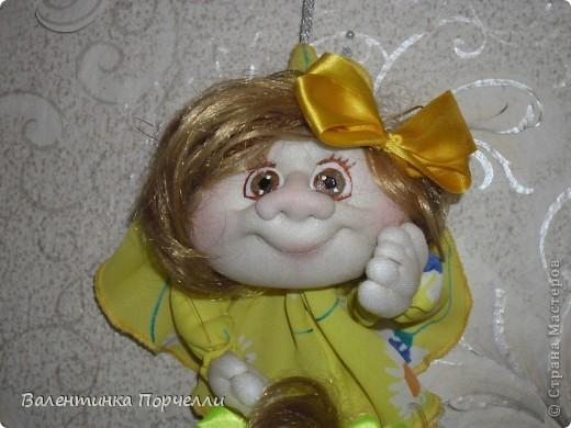В воскресенье была на Дне Рождении любимой подруги-Верочки!Подарила ей куколку!Знаю-любит она моих куклёшек)))Это именниница с подарком! фото 10