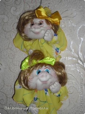 В воскресенье была на Дне Рождении любимой подруги-Верочки!Подарила ей куколку!Знаю-любит она моих куклёшек)))Это именниница с подарком! фото 8