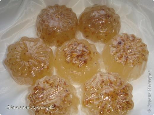 Натуралочка(молоко,мед,обжаренные овсяные хлопья,масла) фото 2