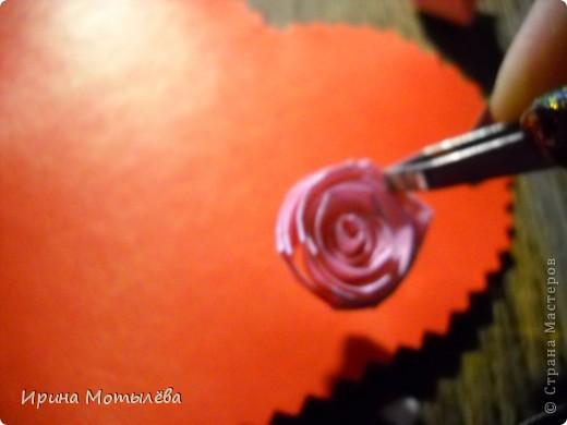 валентинка небольшой мк фото 5
