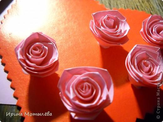 валентинка небольшой мк фото 6
