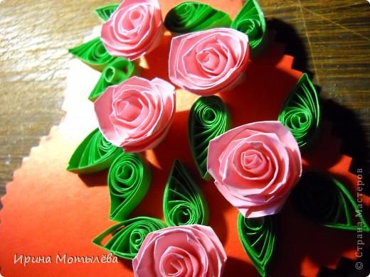 валентинка небольшой мк фото 12