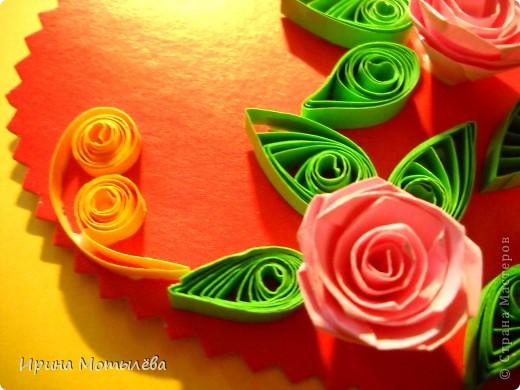 валентинка небольшой мк фото 15
