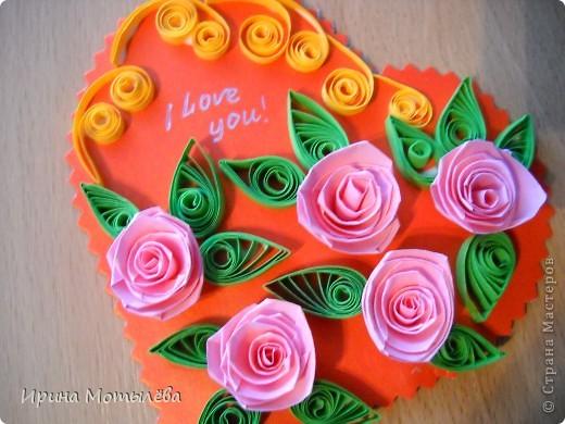 валентинка небольшой мк фото 17