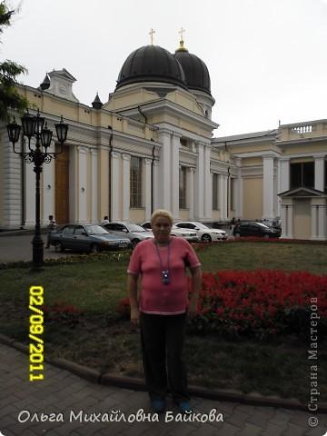 Приехали в Одессу!!! фото 13