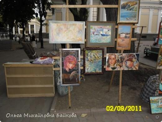 Приехали в Одессу!!! фото 14