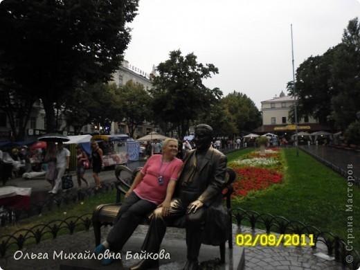 Приехали в Одессу!!! фото 18