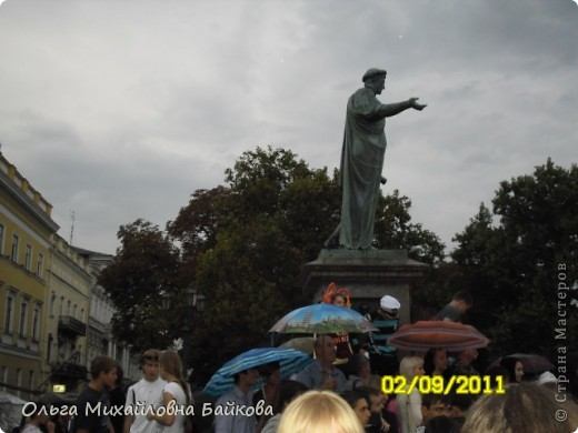Приехали в Одессу!!! фото 22