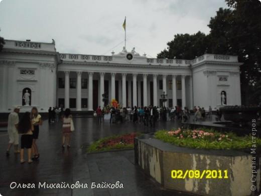 Приехали в Одессу!!! фото 23