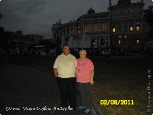 Приехали в Одессу!!! фото 24
