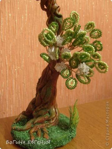 Вот такое дерево получилось! фото 2
