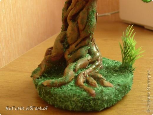 Вот такое дерево получилось! фото 4