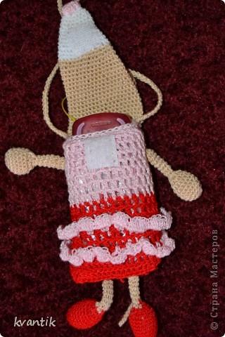 Чехол для мобильного телефона для дочки фото 3